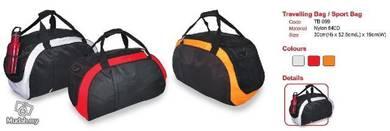 Travelling sport bag