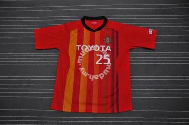 NAGOYA GRAMPUS EIGHT TOYOTA JERSEY saiz XL