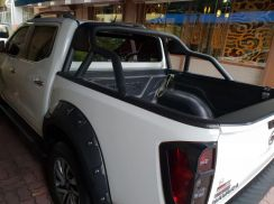 Toyota hilux vigo revo rocco trd sport roll bar
