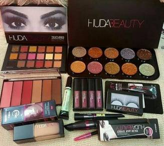Set make up