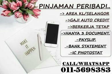 Pinjaman express