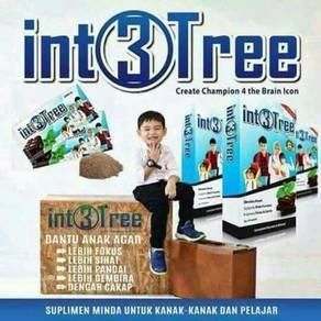 Int3tree coklat pandai