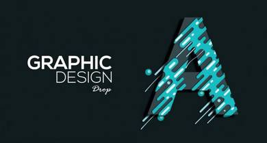 Graphic designing / freelancer