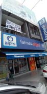 (1600 sqft) 1st Floor, shop lot, Jalan Rasah, Seremban