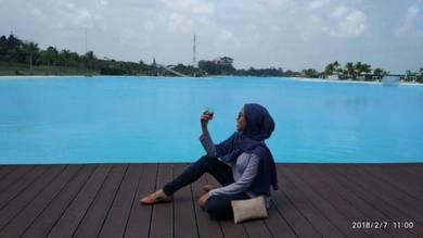 Trip Batam + Bintan,Indonesia 4D3N