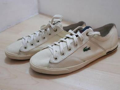 Lacoste Sneakers Genuine