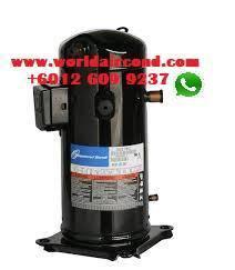Copeland series compressor motor zb15kqe