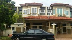 S2 Garden City Home, Seremban 2 FREEHOLD