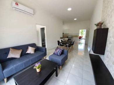 Hot Location in City Center Ipoh Town Center New Condo
