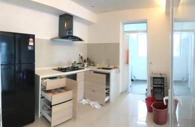 Sierra Residence at Sungai Ara 900sf RENOVATED UNIT Cheaper in market