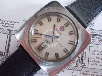 Vintage Rado Miami automatic watch