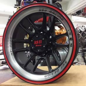 Sport rim 4x4 COSMIS Design 16