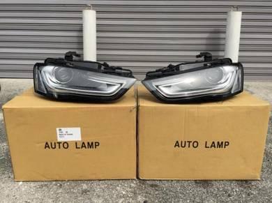 Audi A4 B9 Head lamp RS4 bodykit