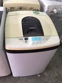 Samsung 6.5KG automatic top load washing machine