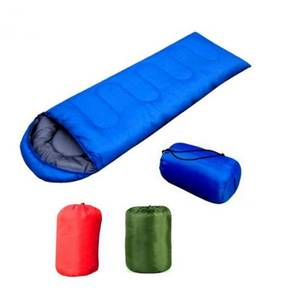 Sleeping bag / beg tidur 09