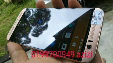 HTC ONe me 20mp 32+3gb
