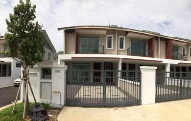 Jalan Bayu, Nusa Bayu
