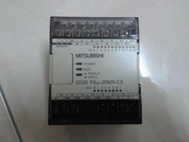 PLC Relay Type