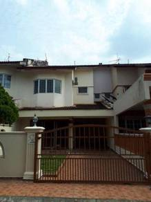 For rent seremban 2 central park double storey beside jusco