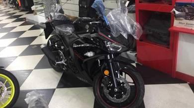 YAMAHA R25 CNY Promotion ( IPS MOTOR )