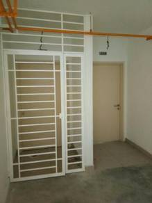 Apartment Presint 17 Putrajaya (Mac 2018)
