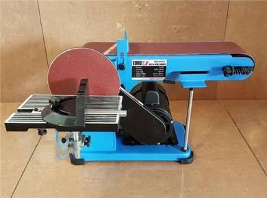 Eurox Belt & Disc Sander 915x102mm EBS4600