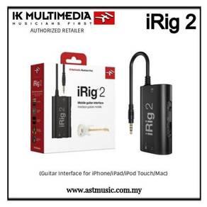 IRig iRig 2 Guitar Interface