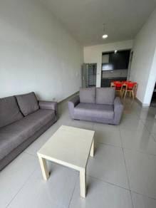 Centra Residence Apartment Nasa City,Dato Onn, Low Deposit, Offer