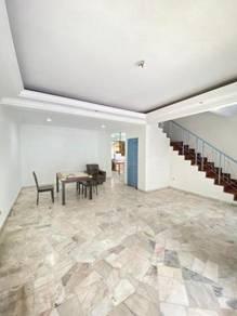 Jln Permas 6 Permas Jaya 2 Stry House For Sale