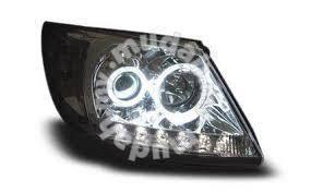 Toyota hilux vigo projector head lamp