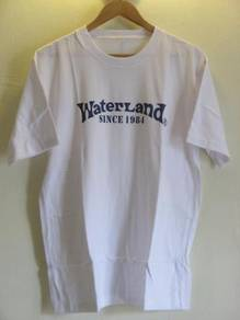 Water Land 1984 Fishing T-Shirt