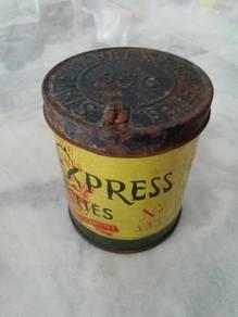 555 State Express Tin Vintage 2