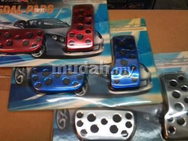 Perodua myvi pedal spot pedal