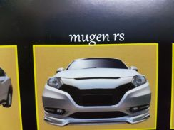 Honda hrv rs mugen rs bodykit with paint pu