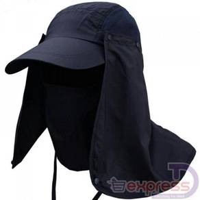 Fishing cap / topi 04