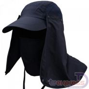 Fishing cap / topi 06