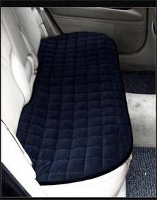 Car cushion seat