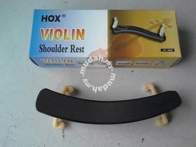 Hox Violin Shoulder Rest For Full Size