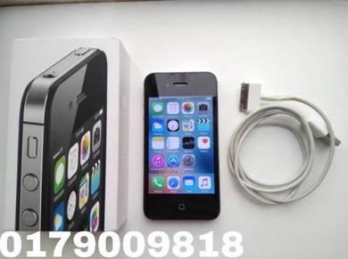 Iphone 4S 16g seconhand ori