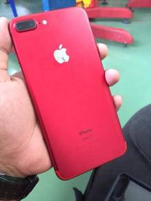 IPhone 7plus red color