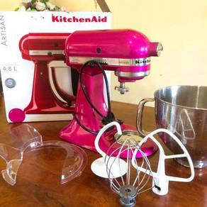 Kitchen Aid Artisan 4.8L