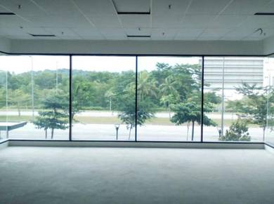 Office and Retail Space for Rent & Sale (Star Central, Cyberjaya)