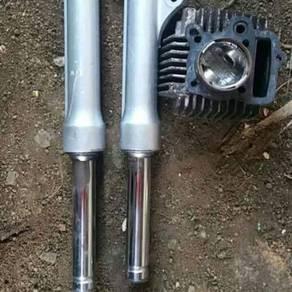 Fork open swap ngn rim std ex5 hp