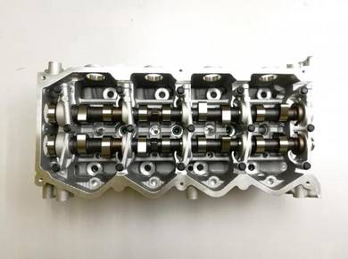 Cylinder Head NISSAN FRONTIER COMPLETE YD25