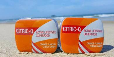 Citric Q Active Lifestyle Superfood