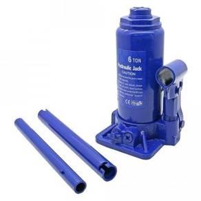 6 ton bottle hydraulic jack / jack lori 04