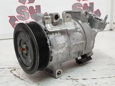 Peugeot RCZ 308 3008 Air Conditioner Compressor