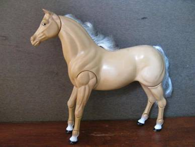 Large Display Toy Horse