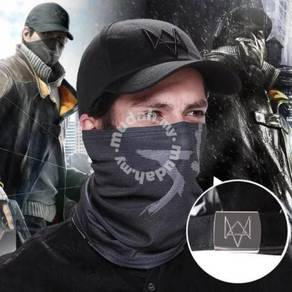 Watch dog cap+ mask