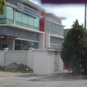 Semi-d Factory AT kota damansara